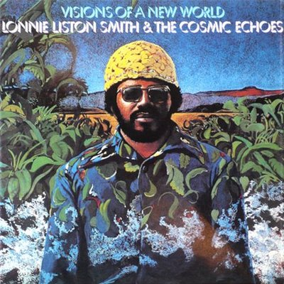 IN THE TRUNK: Lonnie Liston Smith -