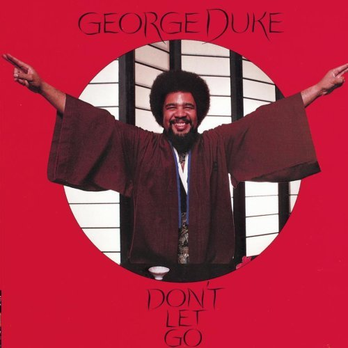 george-duke-dont-let-go