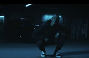 "Still from ""All About Me"" video"